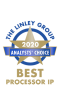 The Linley Group 2020 Best Processor IP Award